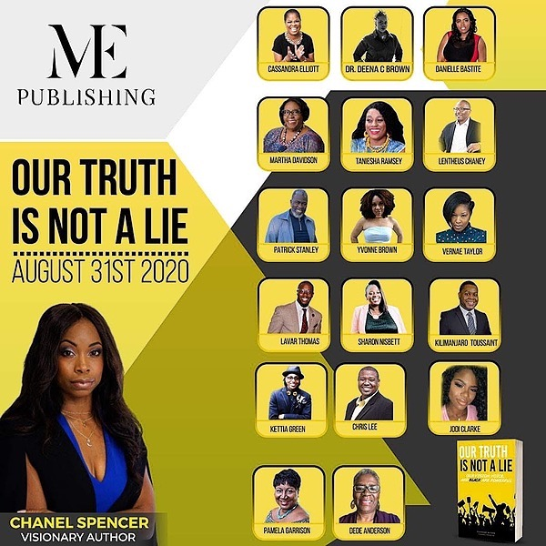 Our Truth Is Not A Lie Press Release