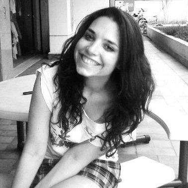 @FarrahBerrou Profile Image | Linktree