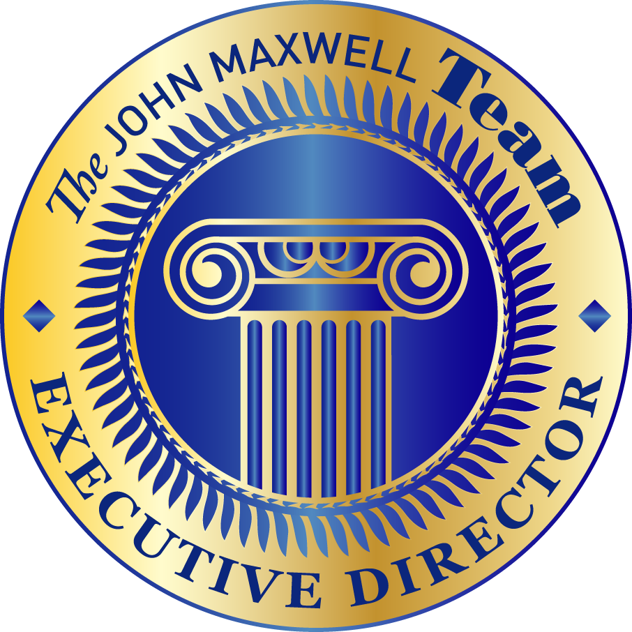 Dr. John C. Maxwell Programs (Infused with Principles for Women)