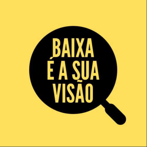 @Baixaeasuavisao Profile Image | Linktree