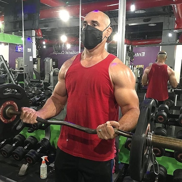 Rambo Body Fitness Rambo Body Fitness Exercise and Nutrition Blog. Gym Workouts, Exercise Tips, Supplements  Link Thumbnail | Linktree