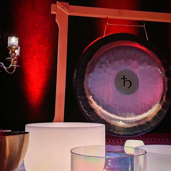 @svound Saturday, Sept. 25: Sanctuary Sound + Crystal Meditation  7-8:30pm Link Thumbnail   Linktree