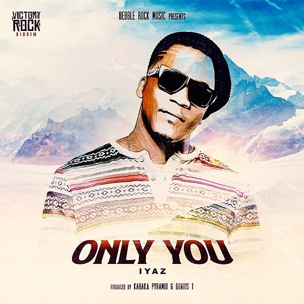 Iyaz - Only You