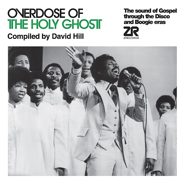 @Zrecordsuk Overdose Of The Holy Ghost Compiled By David Hill [12″ REPRESS] Link Thumbnail | Linktree