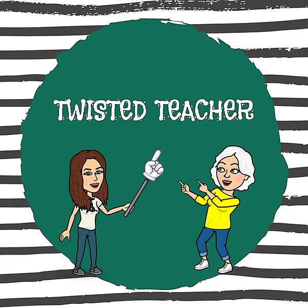 Twisted Teacher Podcast (twistedteacher) Profile Image   Linktree