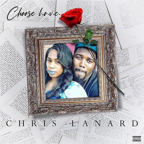 @chrislanard Choose Love (Album) x Digital Platforms Link Thumbnail   Linktree