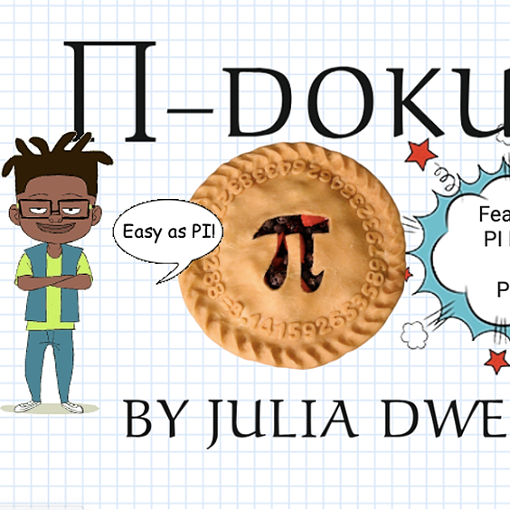 Pi Day Fun
