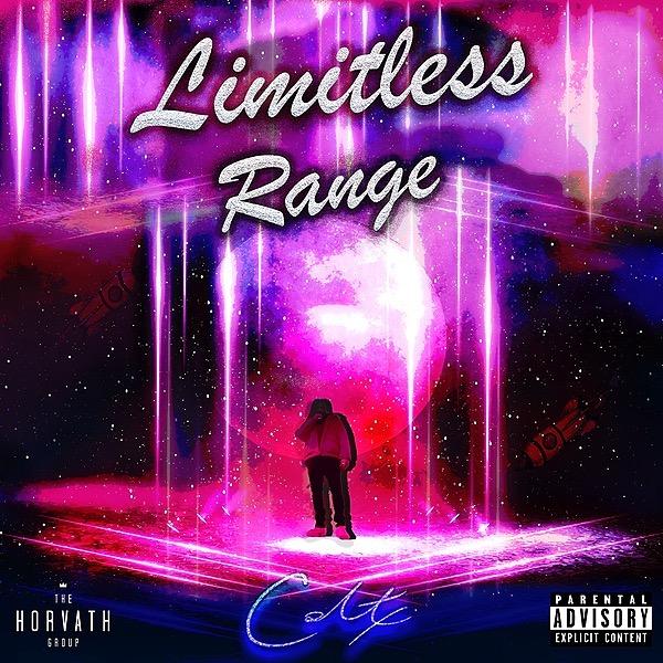 @COLTx Limitless Range - Apple Music Link Thumbnail | Linktree