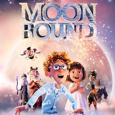 Picturedrome@Home Recently Added! Moonbound Link Thumbnail   Linktree