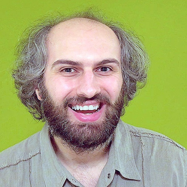 Adrian Țofei (AdrianTofei) Profile Image | Linktree