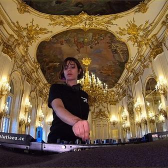 Aida Arko schloss schönbrunn palace Vienna . stream Link Thumbnail | Linktree