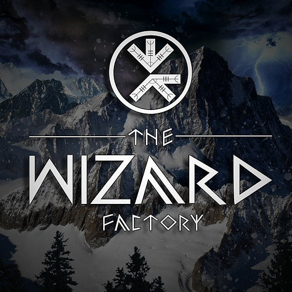 The Wizard Factory's Links Official Website Link Thumbnail | Linktree