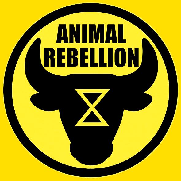 @animal_rebellion Profile Image | Linktree