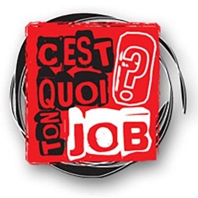 @OneMattShow C'est Quoi Ton Job ? (podcast) Link Thumbnail | Linktree