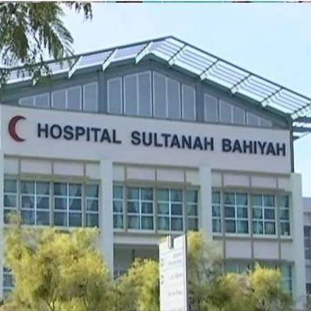 @sinar.harian Wad hospital cetus kluster Covid-19 Link Thumbnail | Linktree