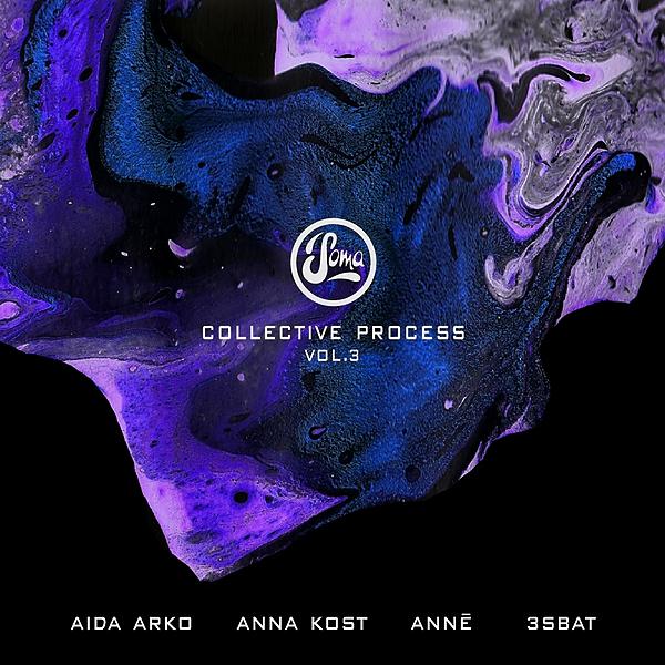 "Aida Arko BUY  ""A New Empire"" (Soma) - COLLECTIVE PROCESS VOL3 Link Thumbnail | Linktree"