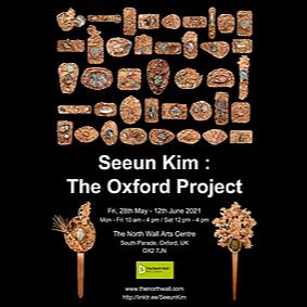 @SeeunKim Seeun Kim : The Oxford Project 2021 - The North Wall Arts Centre Oxford Link Thumbnail | Linktree
