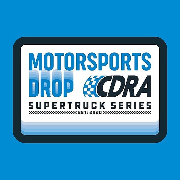 CORT Racing Dot Com Motorsports Drop CDRA SuperTrucks Series Twitter Link Thumbnail   Linktree