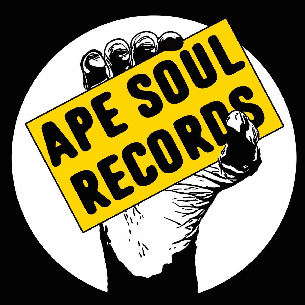 @recordsapesoul Profile Image | Linktree