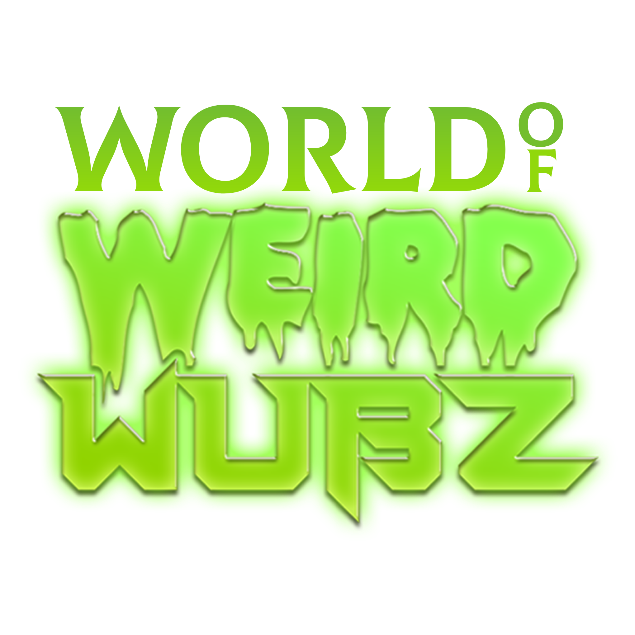 @weirdwubz Profile Image | Linktree