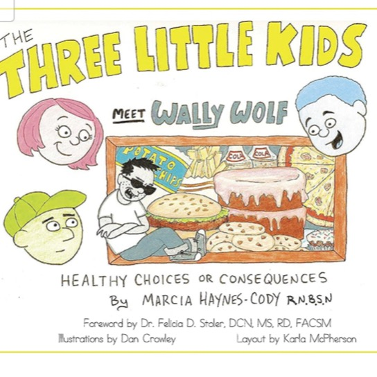 Healthy Choices or Consequences for Children eBOOK