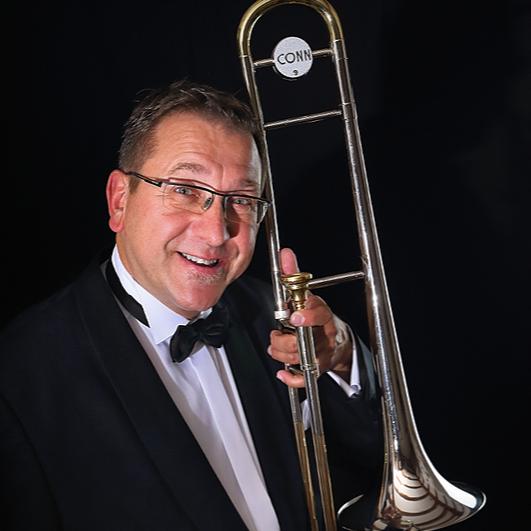 Joe Wulf (Jazzmusik) Profile Image   Linktree