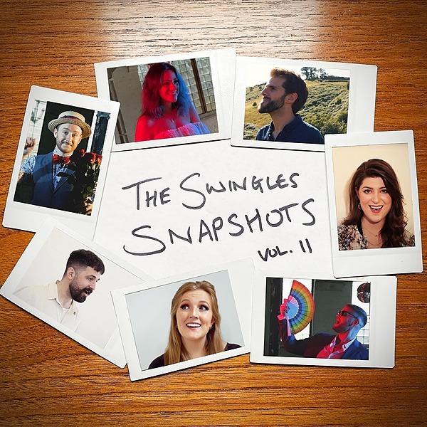 The Swingles (SnapshotsVol2) Profile Image   Linktree