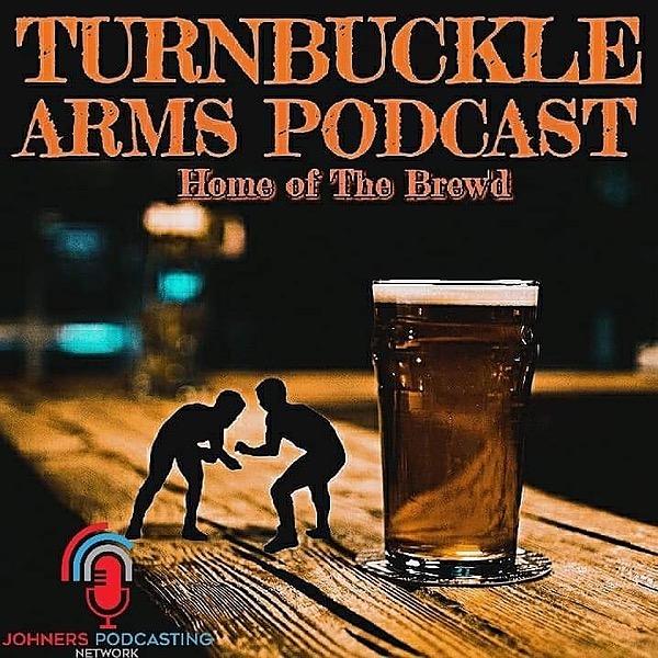 @TurnbuckleArmsPodcast Profile Image   Linktree