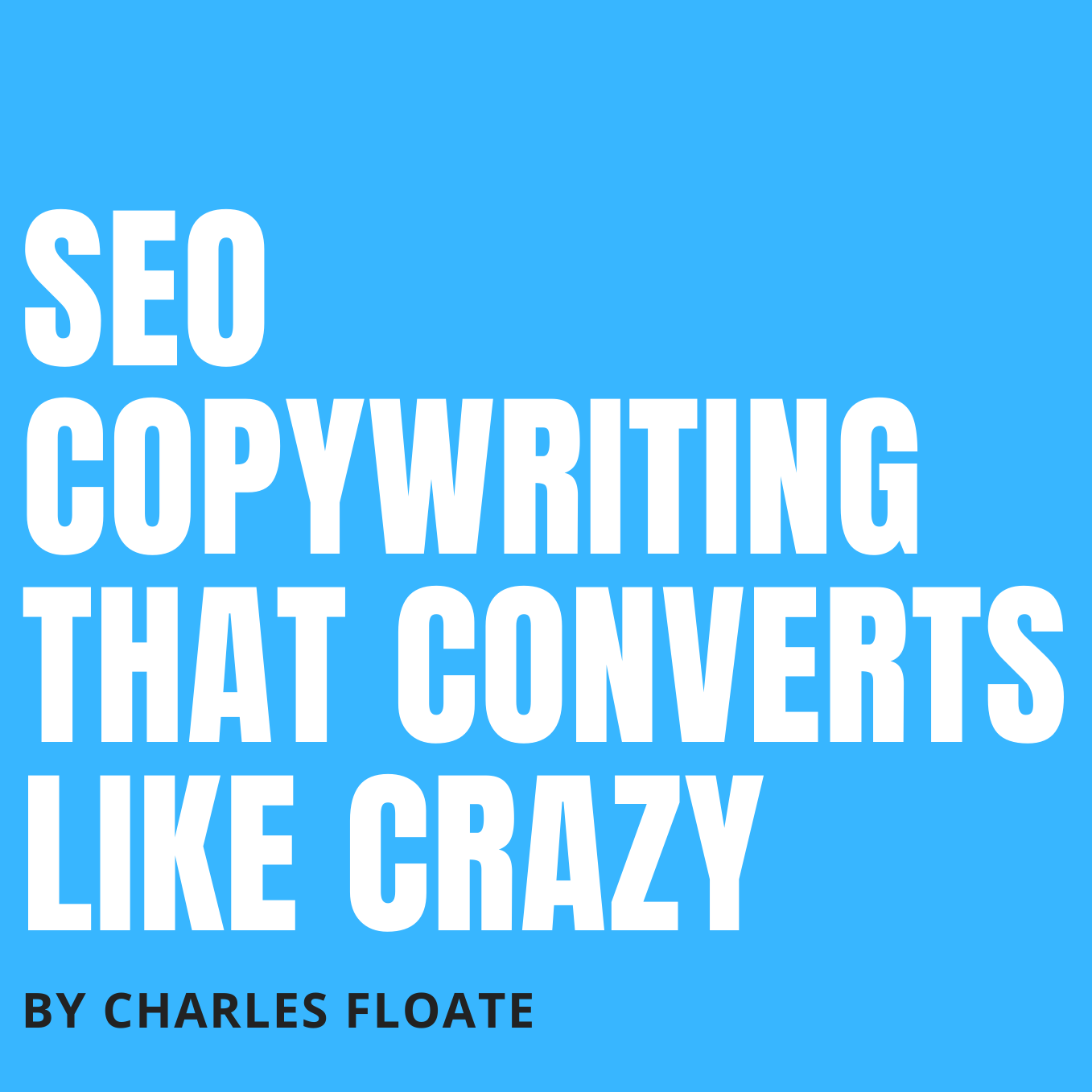 SEO Copywriting That Converts Like Crazy - $99