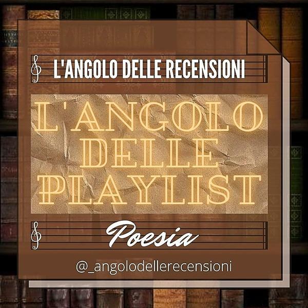 l'Angolo Playlist Poesia Link Thumbnail   Linktree