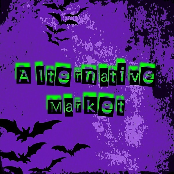 @AlternativeMarket Profile Image | Linktree