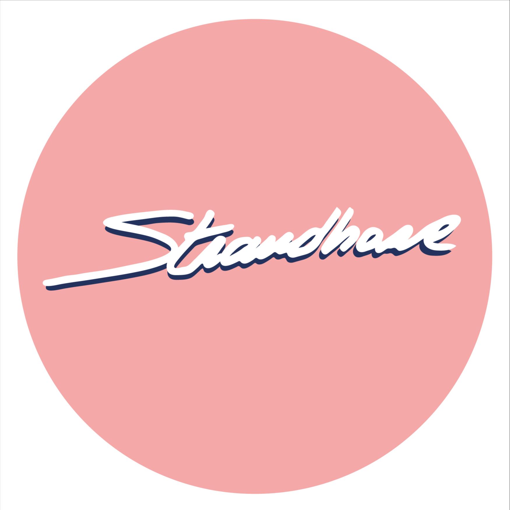 @strandhase Profile Image   Linktree