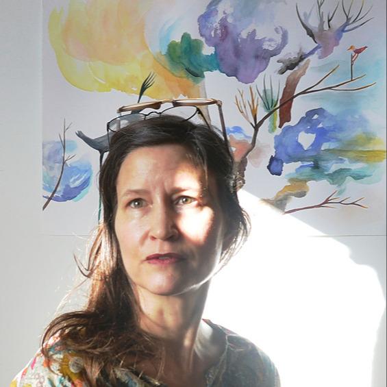 Visual artist Katja Vartiainen (katjavartiainen) Profile Image | Linktree