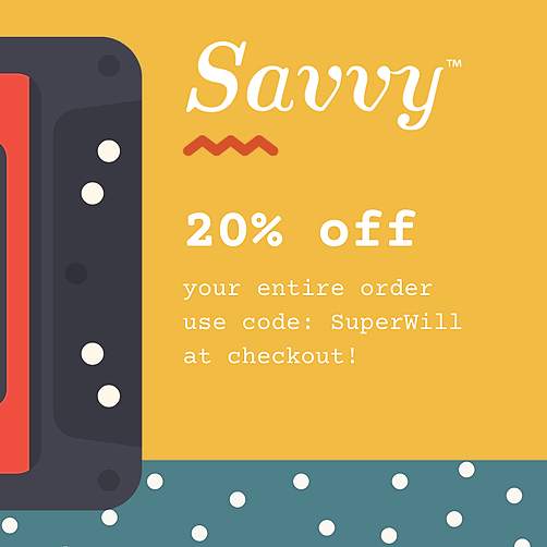@DjSuperWill 🔥D8 Savvy Code:    SuperWill (20% off!) Link Thumbnail | Linktree