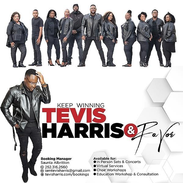 EPK for Tevis Harris & faVor