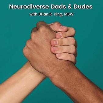 Brian Zensho King Join Neurodiverse Dads & Dudes Group Link Thumbnail | Linktree