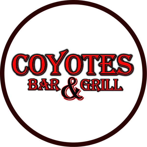 Coyotes Bar & Grill (Coyotesbarandgrill) Profile Image | Linktree