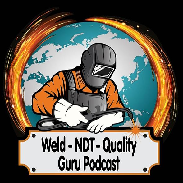 @weldndtqualitygurupodcast Profile Image   Linktree