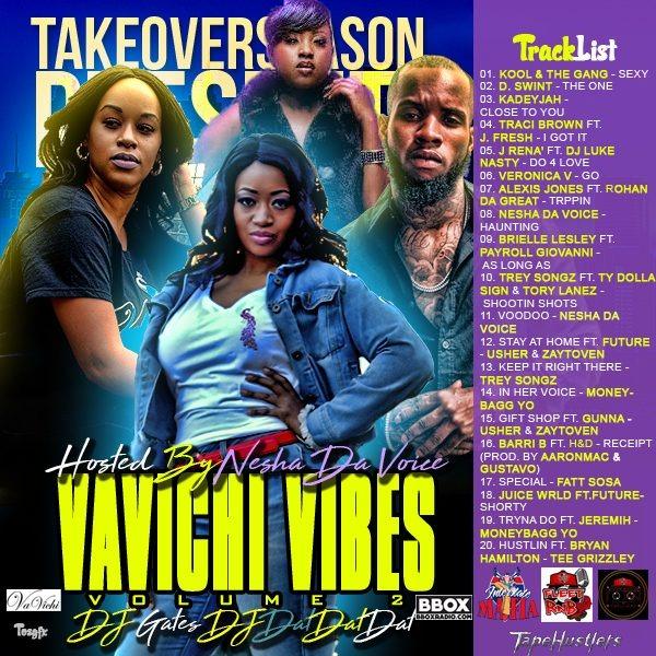 @VaVichiVibes Profile Image | Linktree