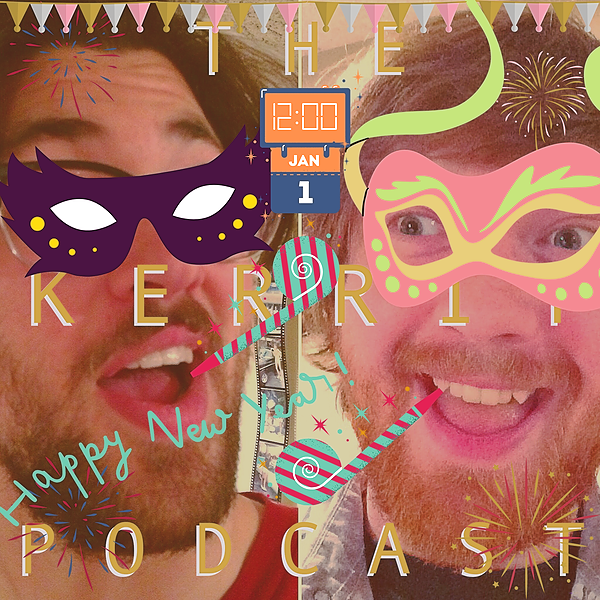 Surviving Comic Gerrit Elzinga The Kerrit Podcast (Everywhere Else) Link Thumbnail   Linktree