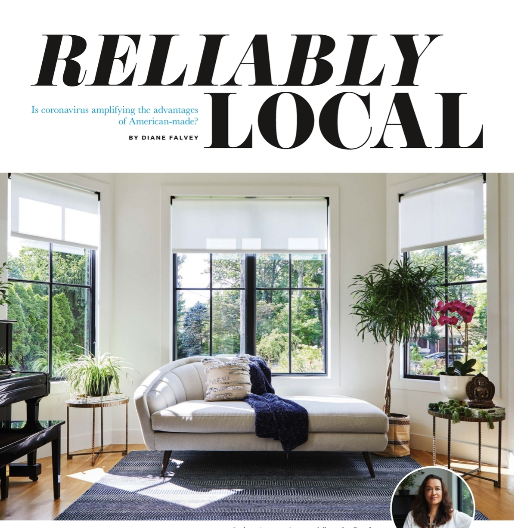 Reliably Local: Made In The USA