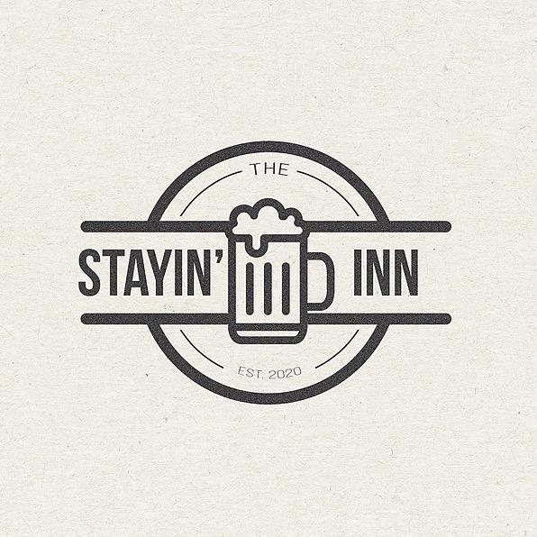 The Stayin' Inn (thestayininn) Profile Image | Linktree