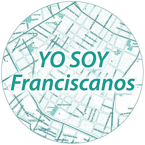 @YoSoyFranciscanos Profile Image   Linktree