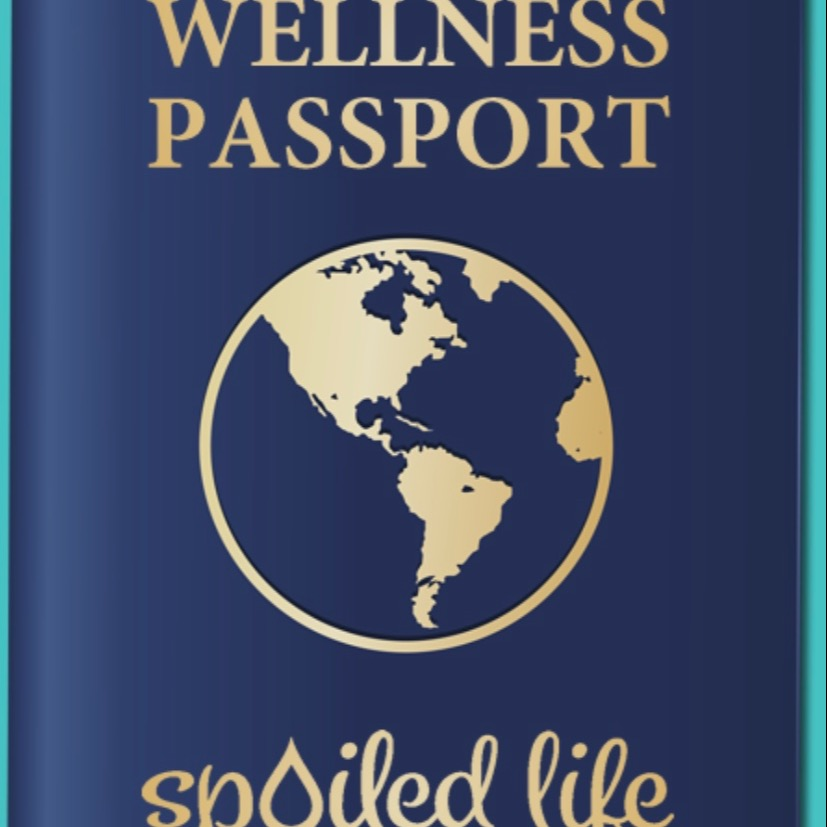 On-line Wellness Passport - your guide to healthy abundant living