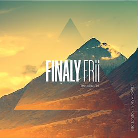 """@TheRealFrii MUSIC SINGLE: """"Finally Frii"""" Link Thumbnail 