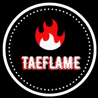 @taeflame Profile Image | Linktree