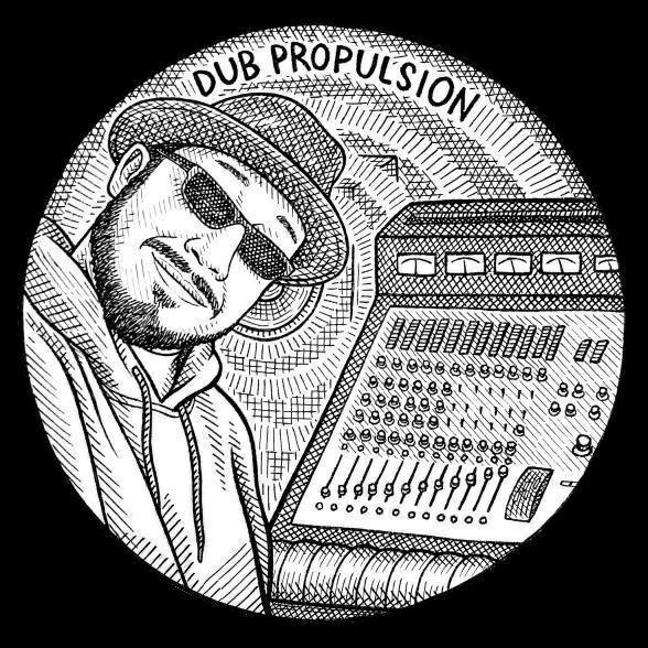 @Dub_Propulsion_Records Profile Image | Linktree