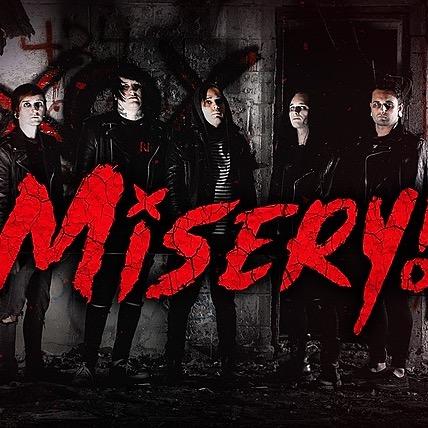 Misery! (MiseryNJ) Profile Image   Linktree