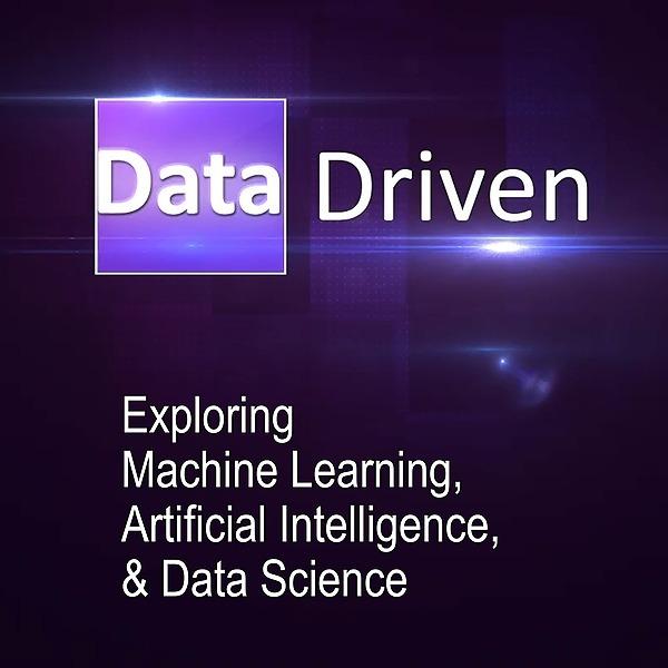 Andy Leonard Data Driven Podcast Link Thumbnail | Linktree