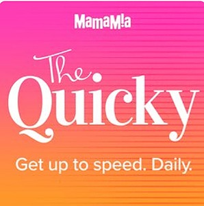 THE QUICKY